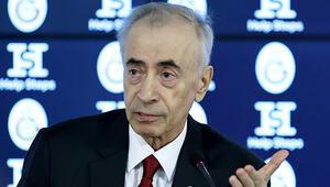 Galatasaray Başkanı Mustafa Cengiz: Hapis cezası alır, yöneticiliği biterdi