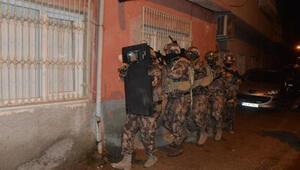 Adanada PKK/KCK soruşturmasında 30 gözaltı kararı