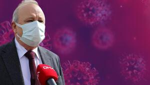 Prof. Dr. Levent Akından korkutan mutant virüs uyarısı: Vuhandakine göre çok hızlı