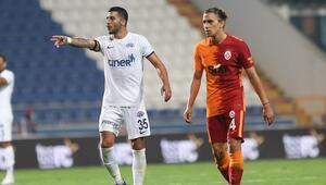 Galatasarayın konuğu Kasımpaşa Maçın yeni saati...