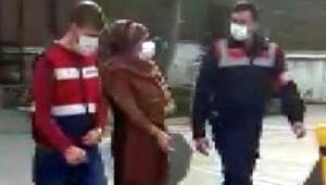 İzmirde terör propagandasına 6 gözaltı