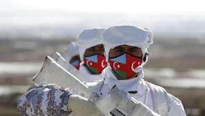 MSB duyurdu: Türkiye-Azerbaycan tatbikatı tamamlandı