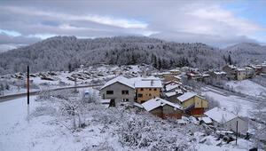 Kastamonu Valiliğinden kar uyarısı