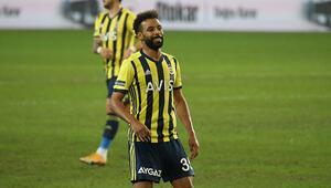 Fenerbahçede Nazım Sangareden galibiyet yorumu Daha iyi oynayabilirdik