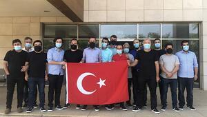 Nijeryada kurtarılan Türk denizcilerle ilgili yeni gelişmeler