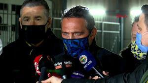 Ali Koçtan Mustafa Cengiz sözleri Algı operasyonu yapıyorlar...