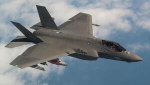 ABDnin F-35 uçaklarında motor sıkıntısı