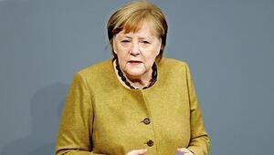Merkel: Irkçılık bir zehirdir
