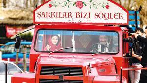 Türkiye'nin en güzel şarkıları