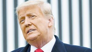 Azil yargılamasında Trump aklandı