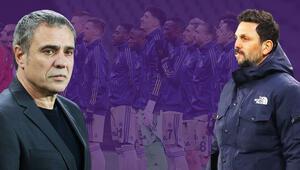 Fatih Karagümrük - Fenerbahçe maçı sonrası Erol Bulut için Ersun Yanal yorumu Delilik...