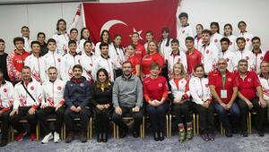 Türkiye, Balkan 20 Yaş Altı Salon Atletizm Şampiyonasında 15 madalya kazandı