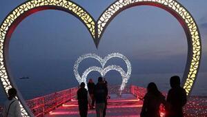 Valentine day ne demek Aziz Valentine Günü tarihi