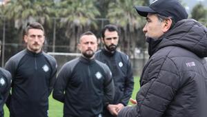 Altay, 8 hafta sonra play-off barajının dışında kaldı