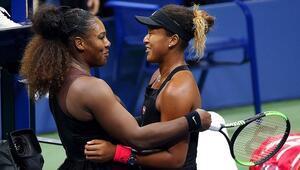 Osaka ve Williams Avustralya Açıkta çeyrek finale çıktı