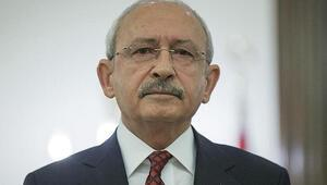 CHP Genel Başkanı Kılıçdaroğlundan şehit 13 sivil vatandaş için başsağlığı mesajı