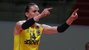 Fenerbahçe Opet 3-0 Kuzeyboru