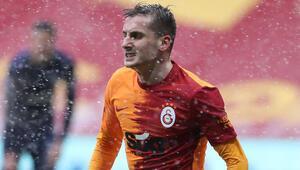 Galatasarayda Kerem Aktürkoğlu: Şampiyonluk olacaksa bu tip galibiyetler çok değerli