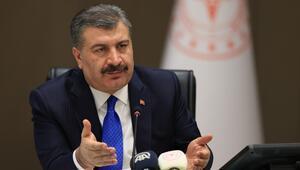 Bakan Kocadan Garada şehit edilen 13 Türk vatandaşı için başsağlığı