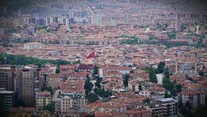 Yüzde 80'i kentsel dönüşüme alındı