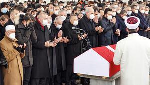 Güle Güle Kadir Ağabey