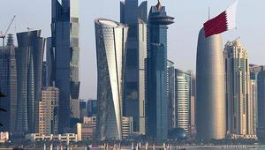 Katar, Suudi Arabistanla ticarete başladı