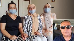 3 kızına cinsel istismarda bulunduğu iddia edilen baba yarın hakim karşısına çıkacak
