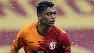 Galatasaray son 6 haftadır durdurulamıyor Mohamed takıma can verdi...