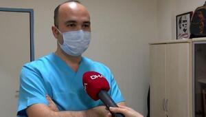 Doç. Dr. Savaşçıdan korkutan sözler: Erkeklerde koronavirüs kısırlık nedeni