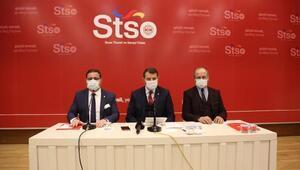 STSO Şubat ayı meclis toplantısı yapıldı