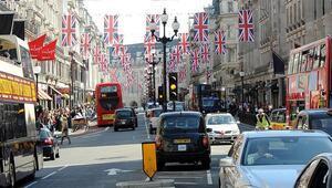 Birleşik Krallıka en fazla ihracatı otomotiv endüstrisi yaptı