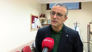 Prof. Dr. Hasan Tezer: 12 yaş altındaki çocuklarla ilgili çalışma başlamak üzere