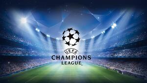 UEFA Şampiyonlar Liginde son 16 turu yarın başlıyor