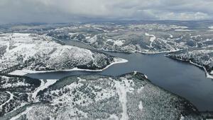 İşte İstanbul barajlarında son durum