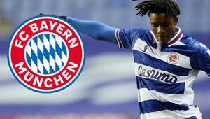 Bayern Münih, Omar Richards transferini bitirdi