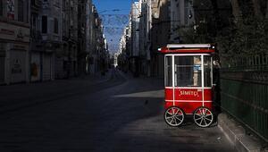 Hafta sonu (20-21 Şubat) sokağa çıkma yasağı var mı Hafta sonu sokağa çıkma yasağı saatleri ve detayları