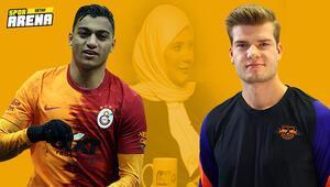 Galatasarayda Mostafa Mohamedin bonservisi ile ilgili bomba iddia İşte transfer hikayesi
