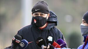 Tolunay Kafkas: Keşke Ömer, Fenerbahçede kalıp oynasa, keşke Ali Akman...