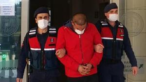 Bodrumda 17 ayrı suçtan aranan şüpheli yakalandı