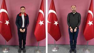 Son dakika: Kritik iki isim MİTin operasyonuyla Türkiyeye getirildi