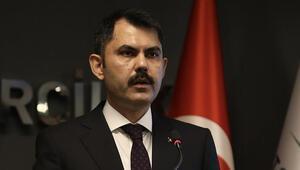 Murat Kurum: Kentsel dönüşümü önemsiyoruz