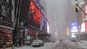 ABDyi kış vurdu 11 ölü