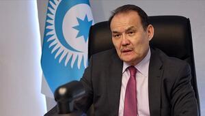 Türk Konseyinden Garada şehit edilen Türk vatandaşları için kınama