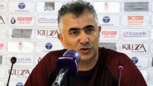 Gençlerbirliği Teknik Direktörü Mehmet Altıparmak: Beşiktaşın oyuna girenleri maçı çevirdi
