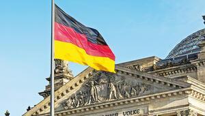 Alman ekonomisinde kısıtlama etkisi