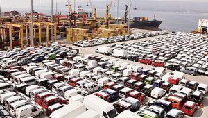 Birleşik Krallık'a ihracatta lider otomotiv endüstrisi