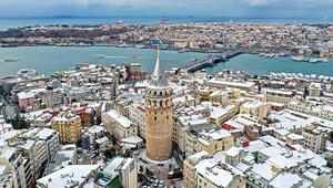 İstanbul kara doydu