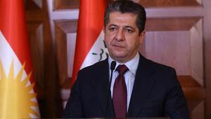 IKBY Başbakanı Barzani Blinken ile füze saldırılarını görüştü