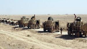 Erbil nerede İşte Erbil'in konumu