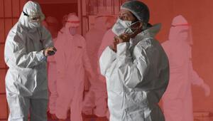 Koronavirüs salgınında yeni dönem Filyasyon algoritmaları değişti
